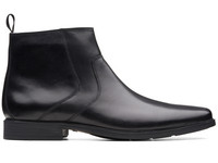 Clarks Tilden Up Boots | Heren
