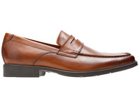 Clarks Tilden Way Loafers | Heren