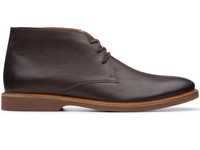 Clarks Atticus Limit Schoenen | Heren