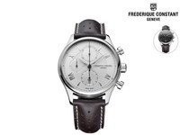 Frederique Constant Automatic Watch