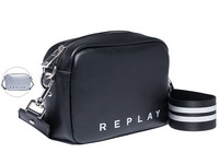 Replay Ribbon Schoudertas | Dames