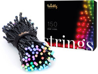 Twinkly Smart Kerstverlichting (150 LED's / 12 m)