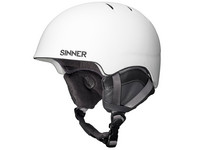 Sinner Lost Trail Skihelm