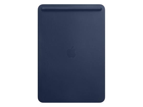 Korting Apple iPad Pro 10.5 Leren Sleeve