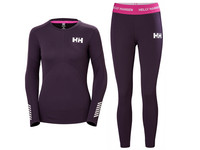 HH Baselayer-Set (für Damen)