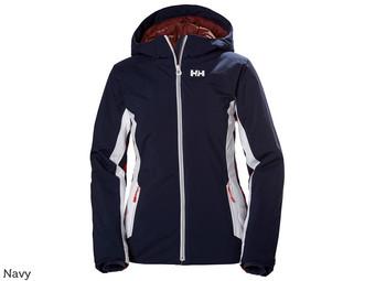 extra warme ski jas dames