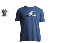 Tonn Surfs Wave T-shirt