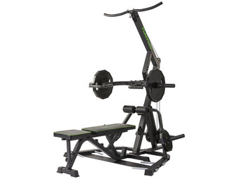 Tunturi WT85 Home Gym