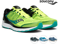 Saucony Guide ISO 2 | Dames en Heren