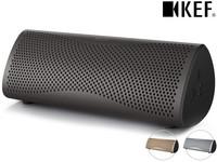 KEF MUO Bluetooth-Lautsprecher | AptX