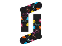 2x Happy Socks Cat | 41 - 46