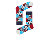 2x Happy Socks Multi Anniversary | 41 - 46