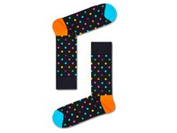 2x Happy Socks Dot | 41 - 46