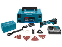 Makita 10,8 V Multitool