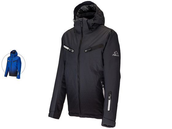 Korting Falcon Otis Ski jas | Heren