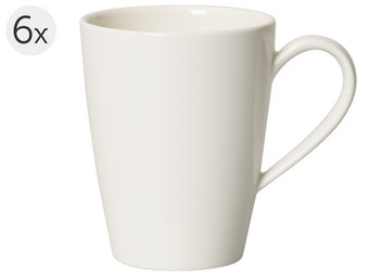6x Voice Basic Tasse | 300 ml