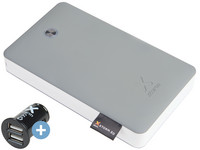 Powerbank Discover | 15 000 mAh