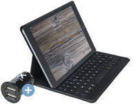 "Keyboard Cover | iPad 9.7"" (2017/2018)"