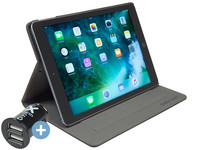 "Etui Easy-Click | iPad 9.7"" (2017/2018)"