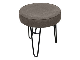 Hocker Canvas