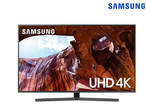 "Samsung 43"" 4K Smart TV 