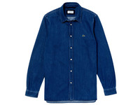 Lacoste Shirt Denim