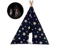 Cosmo Tipi Tent | Glow In The Dark Tipi