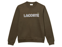 Lacoste Pullover mit Logo