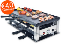 Solis 5-In-1 Tafelgrill