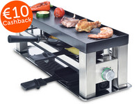 Solis 4-In-1 Tafelgrill