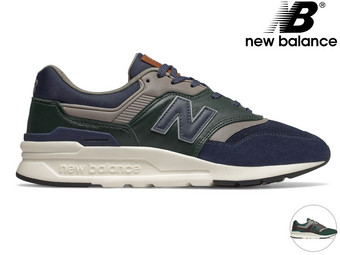 New Balance Sneakers 997H | Heren - Internet's Best Online ...