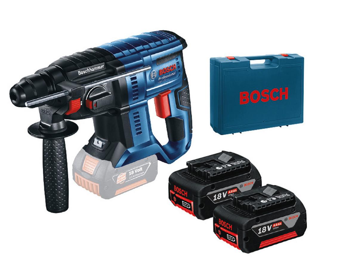 Bosch Professional boorhamer