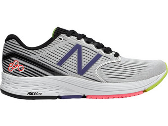 New Balance W890WB6-B Laufschuhe | Damen - Internet's Best ...