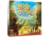 999 Games | Lost Cities