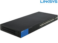 Linksys Smart Gigabit Switch | 26-poorts