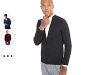 Jimmy Sanders Strickjacke Victor