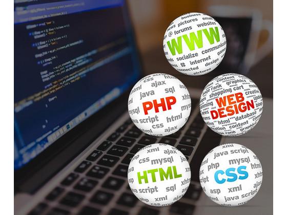Korting Online Web Programmeren Cursus