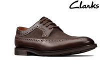 Buty Clarks | Ronnie Limit