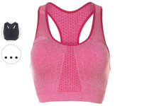 Magic Bodyfashion Yoga Bra