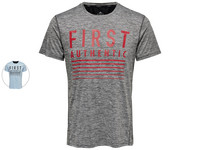 First Ian Training T-Shirt | Heren