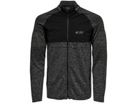 First Velo Hybrid Sweat Jacket | Heren