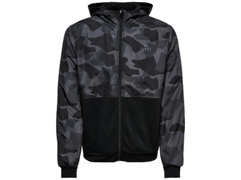 First Andree AOP Mix Jacket | Heren