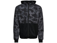 First Andree AOP Mix Sportjacke