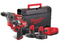Milwaukee M12 Powerpack 2B