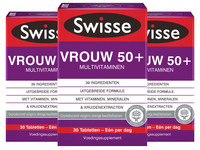 90 tabletek Swisse Woman 50+ multiwitamina