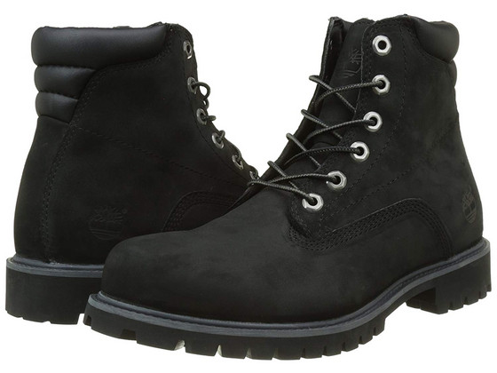 Korting Timberland Alburn Boots