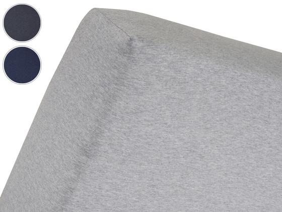 Korting Hoeslaken Melange | 80 90x200 cm