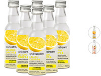 6x SodaStream Fruit Drops