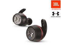 JBL UA True Wireless Flash kabellose In-Ears