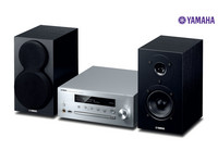Yamaha HiFi-Anlage| MCRN470D